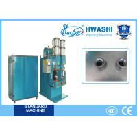 High Efficiency Full Automatic Nut Welding maching Manufactures
