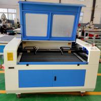 1300x900mm Laser Engraving Machine , 130w CO2 laser cutting machine for Advertising industry Manufactures