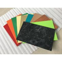 """Quality Dustproof Aluminium Composite Wall Cladding 60"""" X 194"""" X 4mm With 0.20mm Alu for sale"""