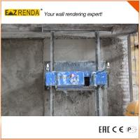 Buy cheap Building Automatic Wall Rendering Machine With Plastering Techniques 50HZ from wholesalers