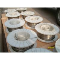 ERTi-5ELI titanium weld wire Diameter 1.2mm with coil Manufactures