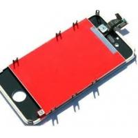 Original quality Cell phone iphone 4s lcd touch screen / digitizer repair spare part Manufactures