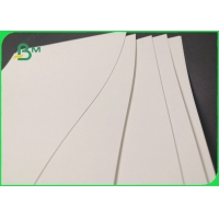 China Self Adhesive Waterproof Inkjet Synthetic Paper For Label 80um 125um 150um on sale
