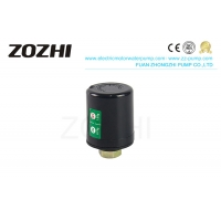 ZPS-2 Female Male Water Pump Pressure Switch Controller Manufactures