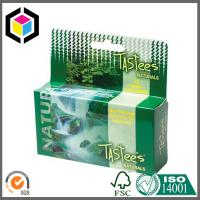Color Printing Green Tea Paper Packaging Box; Corrugated Cardboard Box Manufactures