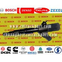 BOSCH DIESEL INJECTOR,0445120081BOSCH COMMON RAIL INJECTOR FOR XICHAI 4DF 6DF OF XICHAI Manufactures