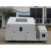 Salt Spray Test Chamber for Testing Electronic Apparatus Corrosion Resistance Manufactures