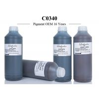 Private Label And Packing  Semi Paste Permanent Makeup Pigment Tattoo Ink  1000 ml/bottle Manufactures