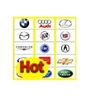 All Auto software List For All World Cars Manufactures