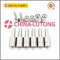 China Buy Diesel Injector Nozzle DLLA155P1025/093400-1025 Common Rail Nozzle Apply for Toyota Hilux Common Rail Components on sale