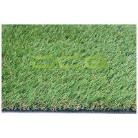 PE Material 4 Color Artificial Grass For Yard Swimming Pool Wedding Party Manufactures