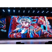 Die Casting Aluminum P3 SMD2121 LED Stage Backdrop Screen Manufactures