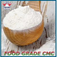 Food Grade CMC Cellulose Gum E466  Sodium Carboxymethyl Cellulose Manufactures