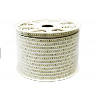 220v Flexible Led Strip Lights 6.8w smd2835 120led With Low Power Consumption Manufactures