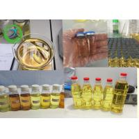 Light Yellow Boldenone Steroids / Boldenone Undecylenate CAS 3103-34-9 , ISO9001 Certificate Manufactures