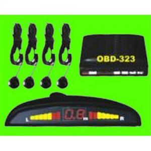 Wireless LED Parking Sensor OBD-323 Manufactures