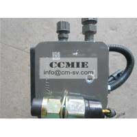 Standard Size Howo Car Electric lift pump WG9925820031 FCC CE Manufactures