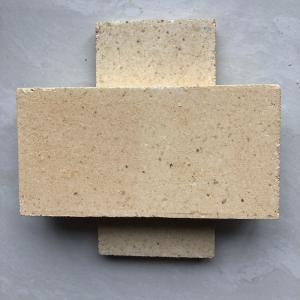 Low Creep Ratio High Aluminum Bricks High Alumina Thin Fire Clay Brick For Induction Boiler Manufactures