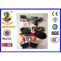 DIY Arcade Machine Spares Parts Kit Jamma Board / Joystick / Microswitch Manufactures
