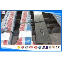 4140 / 42CrMo4 / 42CrMo / SCM440 Cold Drawn Flat Bar Thick 3-120 Mm; Width 4-120 mm Manufactures