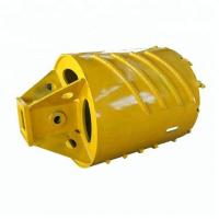 Well Drilling Machine Parts MnNiMo Steel >100Mp Compressive Strength With Bullet Bits Manufactures