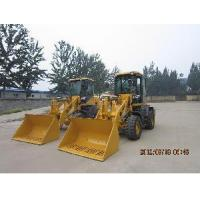 Corn Wheel Loader with 1800kgs Loading Capacity (ZL 18F) Manufactures
