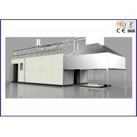 CFR Standard Flammability Testing Equipment  For Customized Household Mattress Manufactures