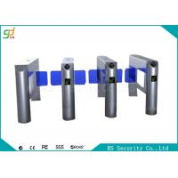 Emergency Factories  Supermarket Swing Gate Sound And Light Alarm Turnstiles Manufactures