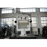 0° And 90° Position Lock 3 Axis Rate Table With Temperature Chamber Manufactures