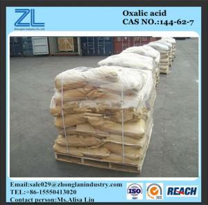 OxalicAcidTechnical Grade Manufactures
