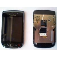 Replacement TFT Blackberry LCD Screens For Blackberry 9800 Torch Manufactures