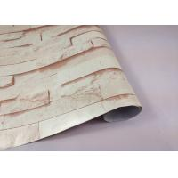 China Unfading Marble Self Adhesive Contact Paper Acid And Alkali Resistance For Kitchen Decoration on sale