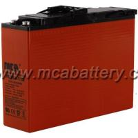 Front Terminal AGM Battery 12V110Ah Manufactures