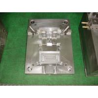 China ABS Plastic Injection Mold Design Plastic Molded Products Hot / Cold Runner on sale