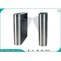 Bidirectional Automatic Retractable Barrier Gate Counting Function Turnstile Manufactures