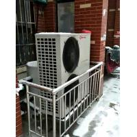 China 21KW Domestic Water Hot Home Heat Pump With Display LCD Figer Touch on sale