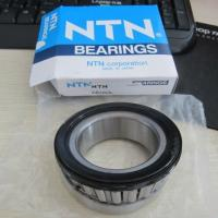Chrome steel NTN CR12 Taper Roller Bearing CR12 For Heavy Machinery Manufactures