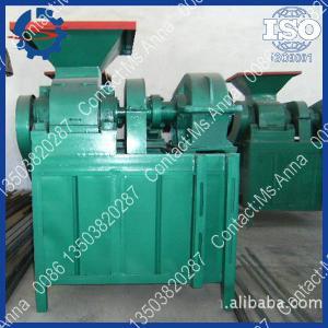 China Coal Briquette Press Machine / Coal Briquettes Making Machine / Ball Press Machine on sale