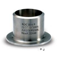 Butt Weld Fittings,Stub Ends,A234-WP11 A234-WP22 A234-WP5, A234-WP9, A234-WP91,Type A,Type B,Type C,Type D,B16.9 Manufactures