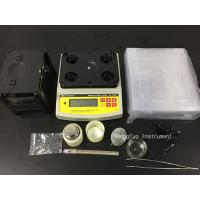 Multi Mode Gold Measuring Scale For Gold Purity Testing , Two Years Warranty Manufactures