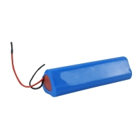 MSDS 2000mAh 18500 24V Lithium Ion Battery Pack 1C Discharge Manufactures