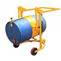Maximum Lifting 200mm Mechanical Drum Lift With Hoop Structure Manufactures