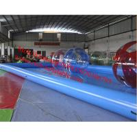 large inflatable swimming pool  inflatable deep pool adult size inflatable pool inflatable Manufactures