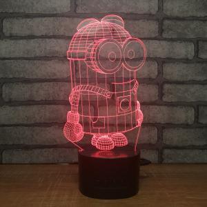 China bedroomled 3D night light  led light  indoor light,  bluetooth speaker Arcrylic 3D laser  night lamp on sale