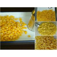 Canned Sweet Corn Manufactures