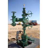 Wellhead And X mas Tree Manufactures