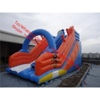 cheap giant  Inflatable Slide Commercial  Inflatable Slide Manufactures
