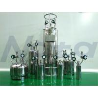 Buy cheap ALD CVD MOCVD Europium tetramethylheptanedionate/Eu(THD)3/CAS number=15522-71-1 from wholesalers