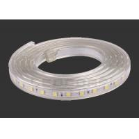 Quality Warm White High Voltage LED Strip Tape Lighting High CRI Led Light Strips For Homes for sale