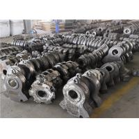 Durable Hammer Crusher Spare Parts Mn13crmo Steel Hammers For Metal Crusher Manufactures